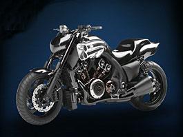 Nová Yamaha V-Max už letos v červnu?: titulní fotka
