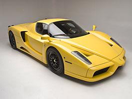 Ferrari Enzo od Edo Competition má 700 koní: titulní fotka