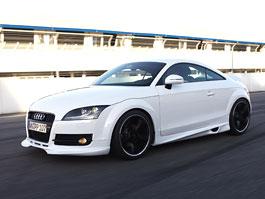 Audi TT: úpravy vzhledu i výkonu od PPI: titulní fotka