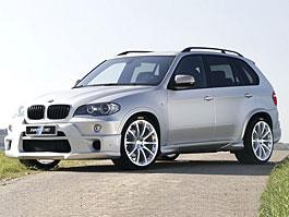 Bodykit pro BMW X5 od Hartge: titulní fotka