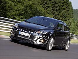 Ford Focus RS – první oficiální foto a info!: titulní fotka
