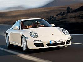 Porsche 911 Carrera: report z Nürburgringu: titulní fotka