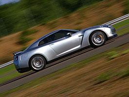 Nissan: Naučíme vás jezdit s GT-R: titulní fotka