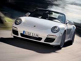 Porsche 911 Carrera 4 a 4S - druhá vlna omlazení: titulní fotka