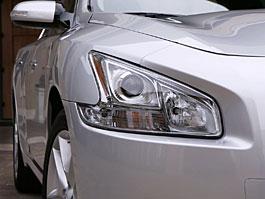 Nissan 370Z - trocha spekulací: titulní fotka
