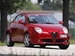 Za volantem: Alfa Romeo MiTo: titulní fotka