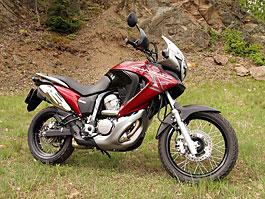 Dueltest - Kawasaki Versys 650 vs. Honda XL700V Transalp: titulní fotka