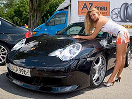 Tuning Auto Show Slušovice: titulní fotka