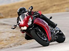 Letní akce na motocykly Honda: titulní fotka