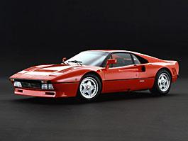 Pod lupou: Ferrari 288 GTO – Podruhé a naposled: titulní fotka