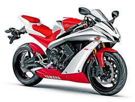 Nová Yamaha YZF-R1 2009: první