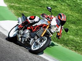 Koruna posiluje a Ducati opět zlevňuje: titulní fotka