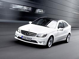 Zazávoďte si s virutálním Mercedesem CLC: titulní fotka