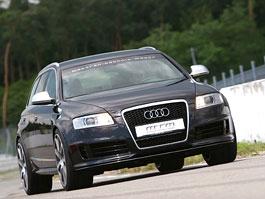 MTM Audi RS6 Avant: titulní fotka