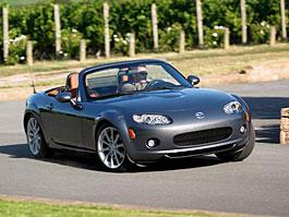 Mazda MX-5 MPS? Zapomeňte: titulní fotka