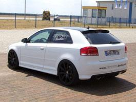 Audi S3 od MTM: výkonově na úrovni 911 Carrery S: titulní fotka