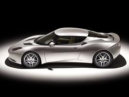 Lotus Evora: těšte se i na přeplňovanou 400k verzi: titulní fotka