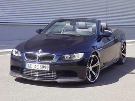 BMW M3 Cabrio od AC Schnitzer: titulní fotka