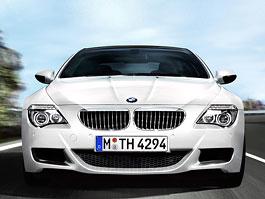 BMW 6 Edition Sport - zkrášlení pro kupé i kabrio: titulní fotka