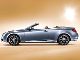 Infiniti G37 Coupe-Convertible - prémiová povinnost: titulní fotka