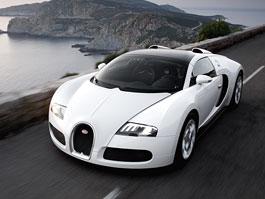 Bugatti Veyron 16.4 Grand Sport - konečně targa: titulní fotka