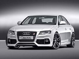Audi A4 a A4 Avant od Caractere: titulní fotka