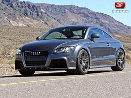 Spy Photos: Audi TT RS se blíží: titulní fotka