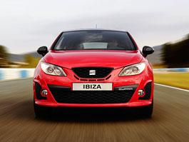Seat Ibiza Cupra - nejočekávanější Španěl: titulní fotka