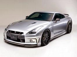 Nissan GT-R od Wald International: titulní fotka