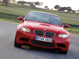 BMW M3 CSL se vyrábět nebude: titulní fotka