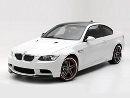 Vorsteiner BMW M3: variace na CSL: titulní fotka