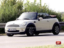 Spy Photos: Mini Cabrio: titulní fotka