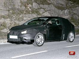 Spy Photos: Seat Ibiza FR: titulní fotka