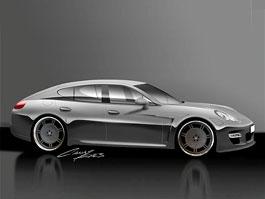 Porsche Panamera: v 9ff už kují pikle: titulní fotka