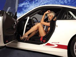 Sraz sportovních aut v Mostě: 200 supersportů a driftovací show: titulní fotka