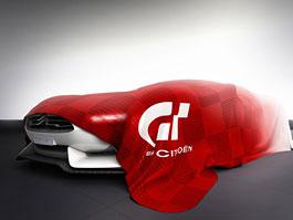Citroën GT: další fotky a oficiální video: titulní fotka