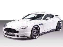 Hamann Aston Martin V8 Vantage: titulní fotka