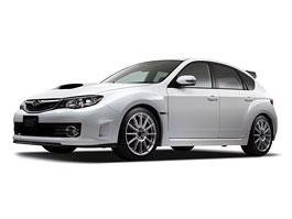 Subaru Impreza WRX STI Takumi Concept: Spec. C přichází: titulní fotka