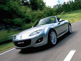 Mazda MX-5: diesel, hybrid nebo něco jiného?: titulní fotka