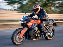 BMW 2009: K1300S, K1300R, K1300GT (6x video!): titulní fotka