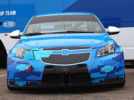 Chevrolet Cruze WTCC: Bye bye, Lacetti: titulní fotka