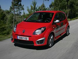 Twingo Renault Sport přichází na český trh: titulní fotka