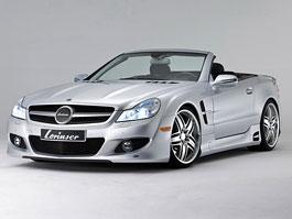 Lorinser Mercedes-Benz SL: aerokit baby: titulní fotka