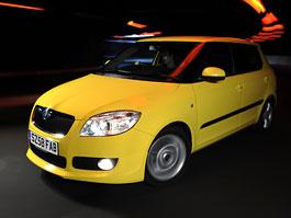 Škoda Fabia Sport: v Anglii se sportovním podvozkem i bodykitem: titulní fotka