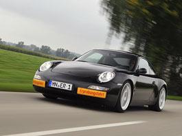 RUF ER Modell A: Porsche 911 na baterky!: titulní fotka
