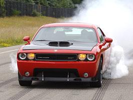 SEMA: Dodge Challenger - koncepty z líhně automobilky: titulní fotka