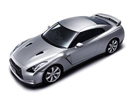Nissan GT-R: do nového roku výkonnější: titulní fotka