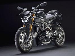Ducati Streetfighter - vysvlečená 1098 přijíždí!: titulní fotka