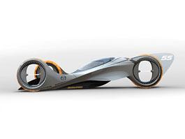 Mazda Kaan vítězem L.A. Design Challenge: titulní fotka
