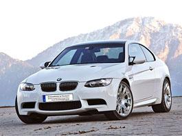 Zwickenpflug BMW M3 Leather Edition: kůže není nikdy dost: titulní fotka